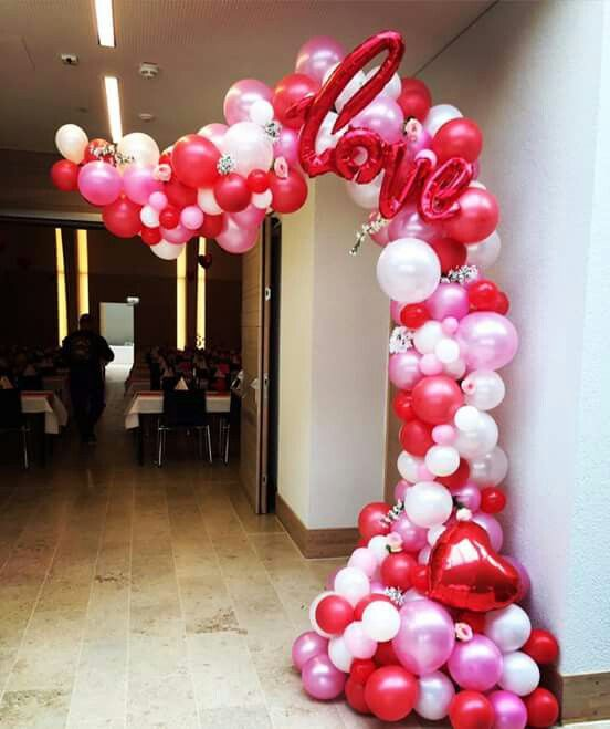 553 best images about balloon creations on pinterest for B day decoration
