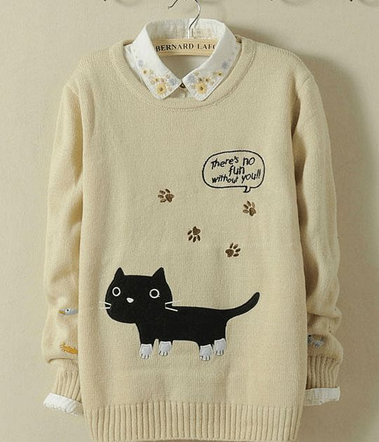 429 best Sweaters & Cardigans images on Pinterest | Sweater ...