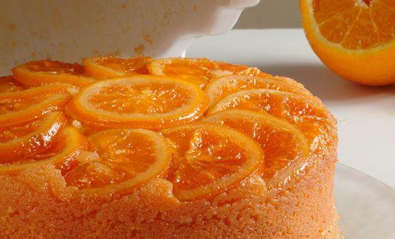 Torta all'arancia, il dolce soffice e leggero ai profumi di Sicilia | I dolcetti di Paola
