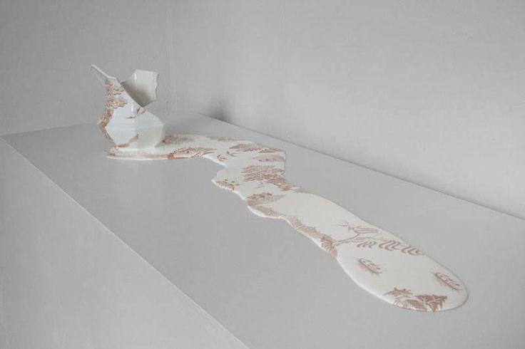 """Livia Marin-""""Nomad Patterns """""""