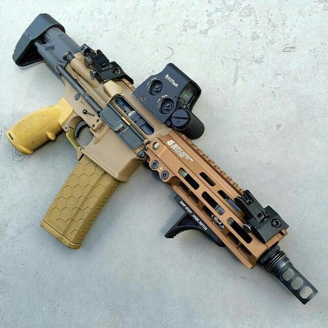 Juan Chao   Weapons