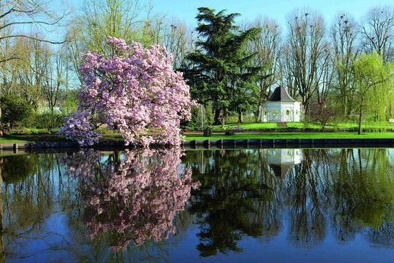 100 Jahre Rosengarten Zweibrücken