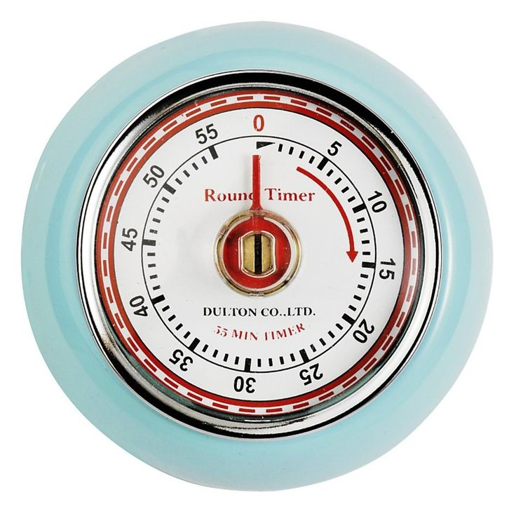 Retro Magnetic Timers