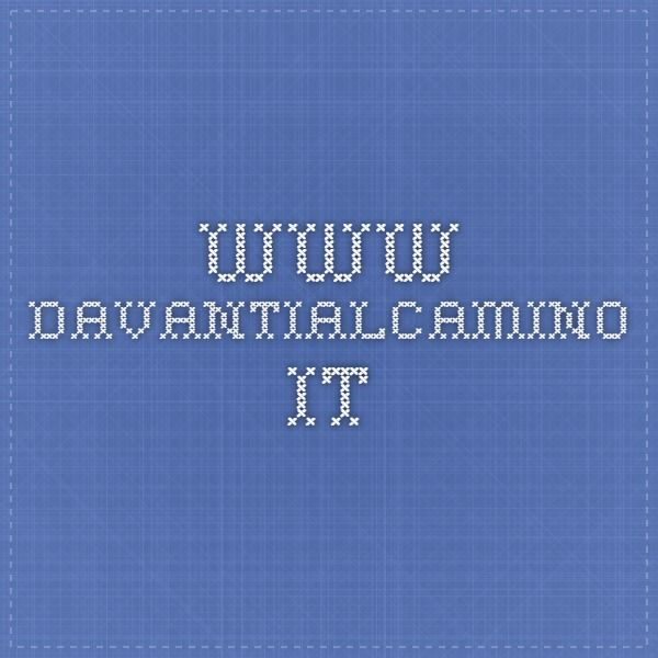 www.davantialcamino.it