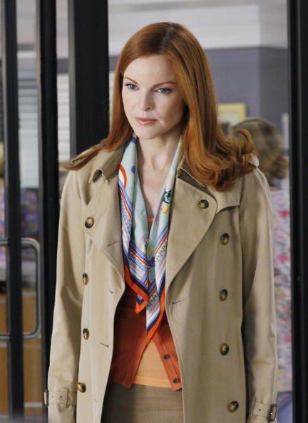 Desperate Housewives ~ Episode Stills ~ Season 3, Episode 5: Nice She Ain't #amusementphile