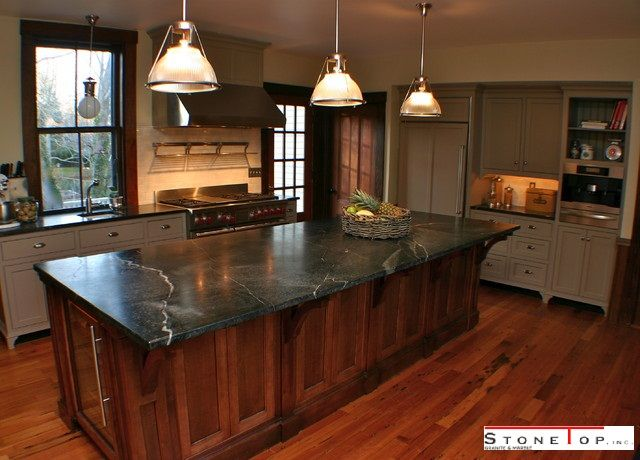 what should know about soapstone, by installing soapstone countertops have many benefits. main benefits of soapstone are cost effective and return on investment.