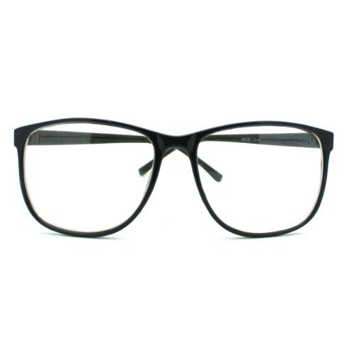 large frame ray ban wayfarer  125 curated Eyeglasses ideas by cintaji