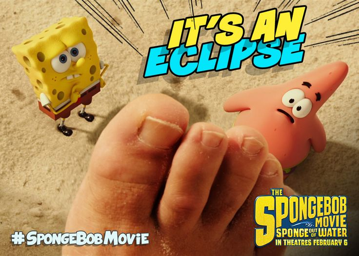 92 besten The Spongebob Movie Sponge Out of Water Bilder auf