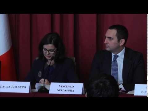 Laura Boldrini #lauraboldrini #cameradeideputati