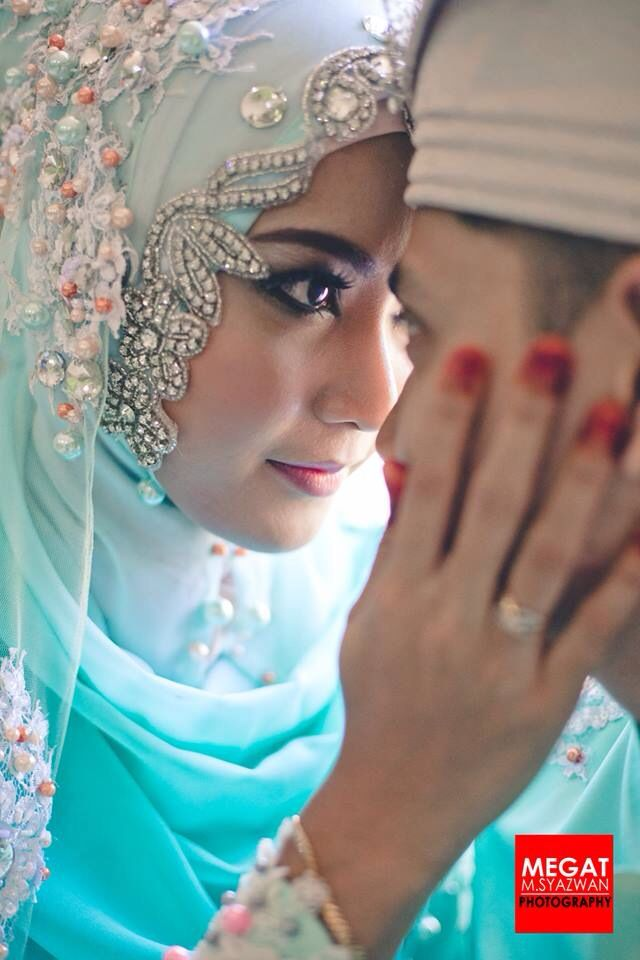 Malaysian muslim wedding | 10 Wedding Photo Ideas Worth Stealing | Xaaza Blog