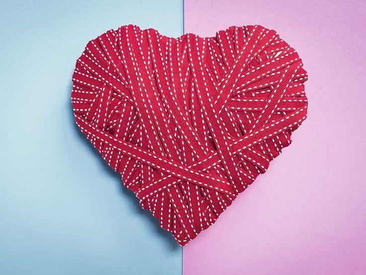Tani prezent czyli niskobudżetowe Walentynki