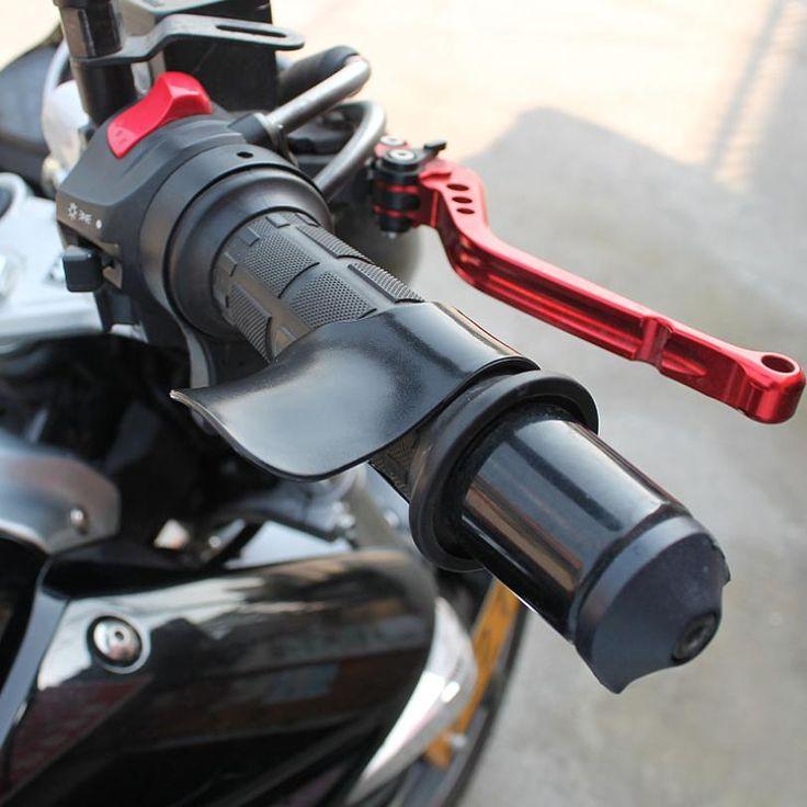 2016 새로운 핫 범용 오토바이 전자 자전거 그립 스로틀 조달 손목 크루즈 제어 쥐 나머지 가와사키 yamaha 스즈키 honda