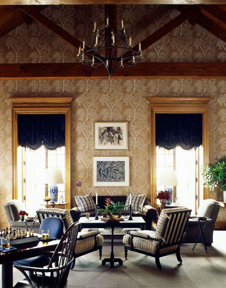 27 Best Designer David Kleinberg Images On Pinterest Dining Rooms Architectual Digest And