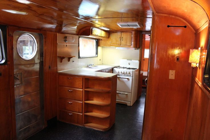 1950 Spartan Royal Mansion Travel Trailer Google Search