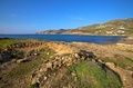 The Neolithic settlement of Ftelia | Archaeological Sites | Aegean Islands | Mykonos
