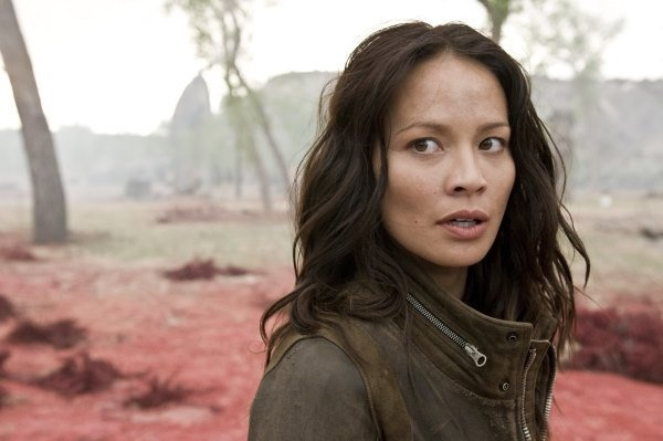 Still of Moon Bloodgood in Terminator Salvation