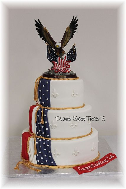 17 Best ideas about Eagle Scout Cake on Pinterest Eagle ...