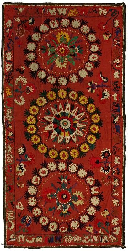 220 Best Images About Suzani Amp Other Embroidery On
