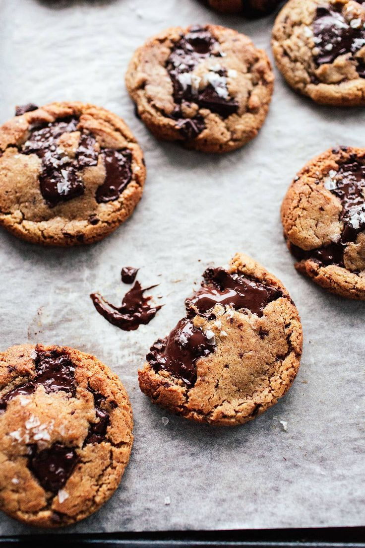 Best Ever Chocolate Chip Cookies Recipe Chocolate Chip Cookies