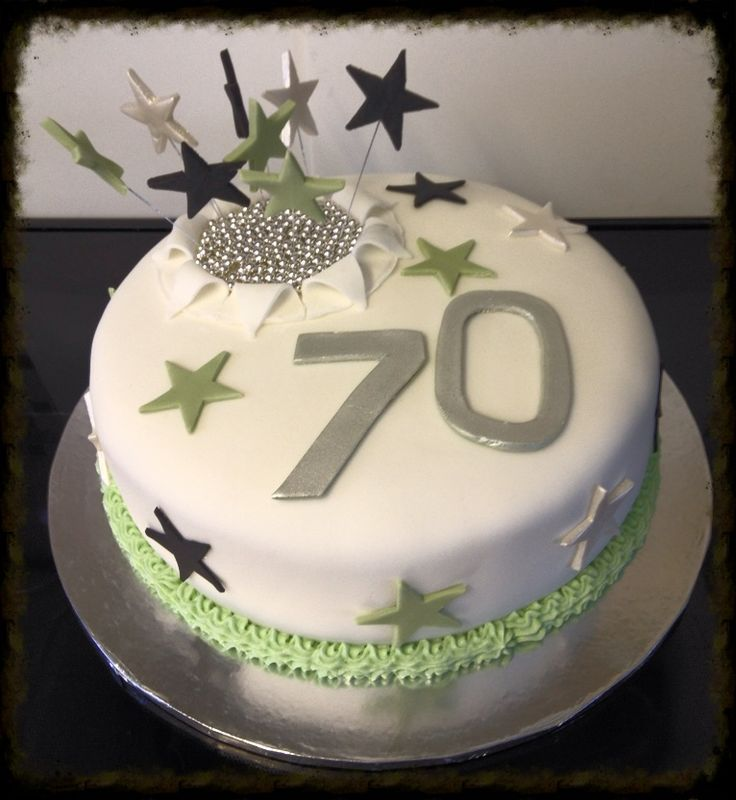 70th birthday party cake ideas image inspiration of cake for 70th birthday cake decoration ideas