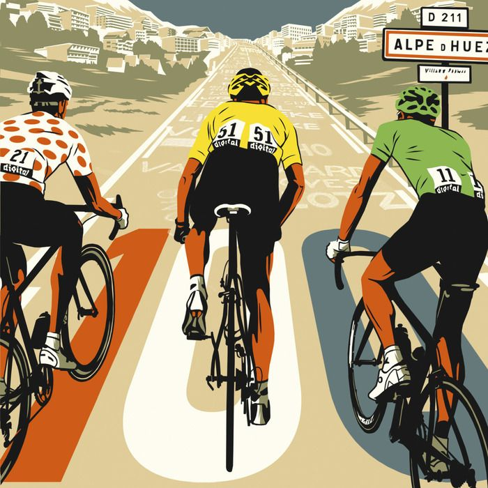 The grand tour - www.billbutcher.com. Here we go again.The Grand Tour of 2014 is about to start [in Yorkshire?]