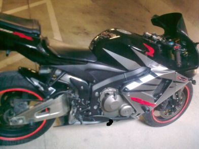 2005 Honda For Sale - cbr 600 rr just serviced new grips an led indicatiors fitted have 2 new brid...