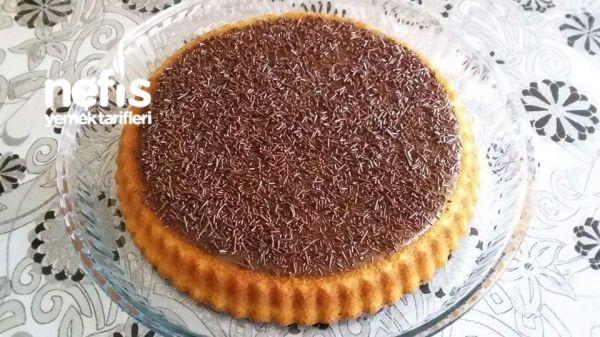 Eti Cin Pastası =)