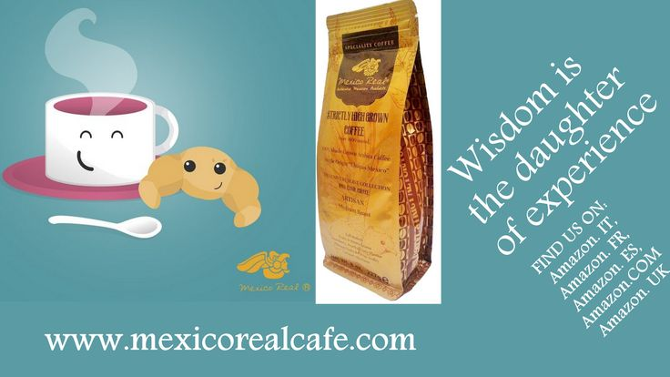 EVERY EXPERIENCE MAKES YOU GROW! Mexico Real Cafe-Arabica Espresso Coffee from the Mayan Biosphere Reserve.  Find us at: https://lnkd.in/dkRZgQi www.mexicorealcafe.com #espresso #coffee #macchiato #frapuccino #latte #caffe #barista #roaster #london #brighton #liverpool #manchesterunited #cafe #mexicancoffee #greencoffee #tea #sweet #chocolate #love #friends #coffeelovers #coffeeaddiction #mexicanfood #tequila #yacht #gucci #dolcegabbana #armani #britishmuseum #america #losangeles…