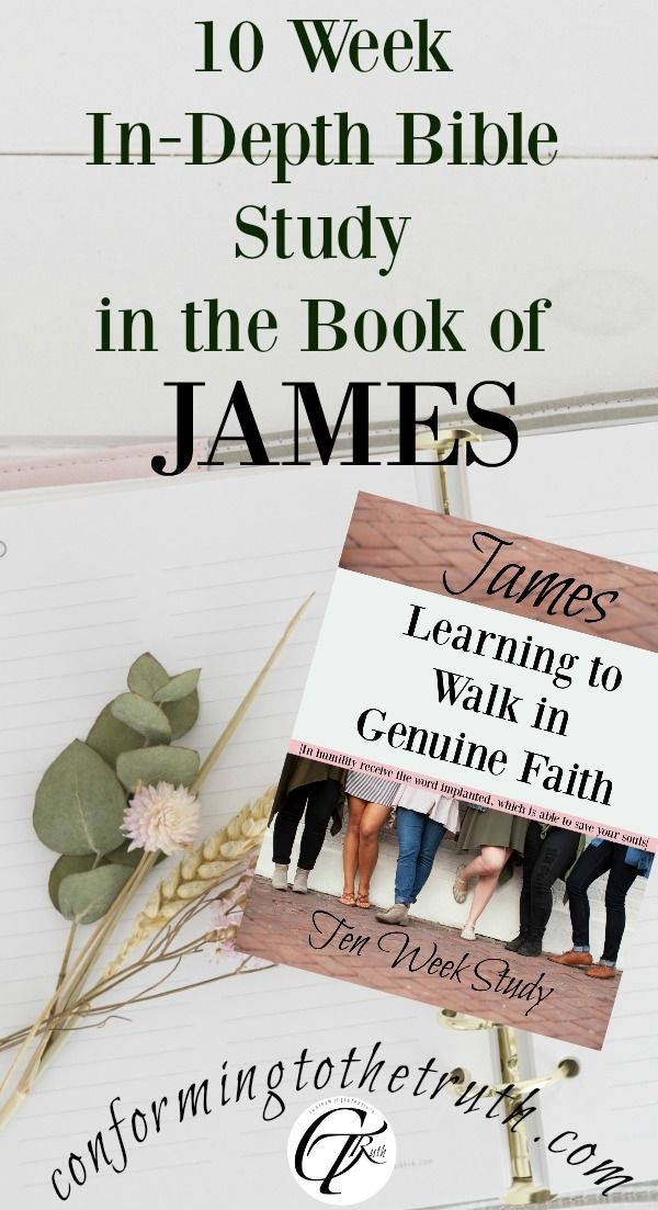 Learning to walk in Genuine faith. Do you know what true saving faith looks like? Join in our Bible Study in James to learn what it looks like! #biblestudy #bookof james #james #studytool #free resources #printables #for women