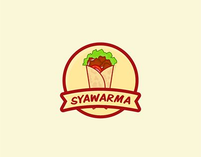 "Check out new work on my @Behance portfolio: ""Syawarma"" http://be.net/gallery/36263921/Syawarma"
