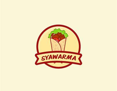 "Check out new work on my @Behance portfolio: ""Syawarma"" http://be.net/gallery/36263921/Syawarma"