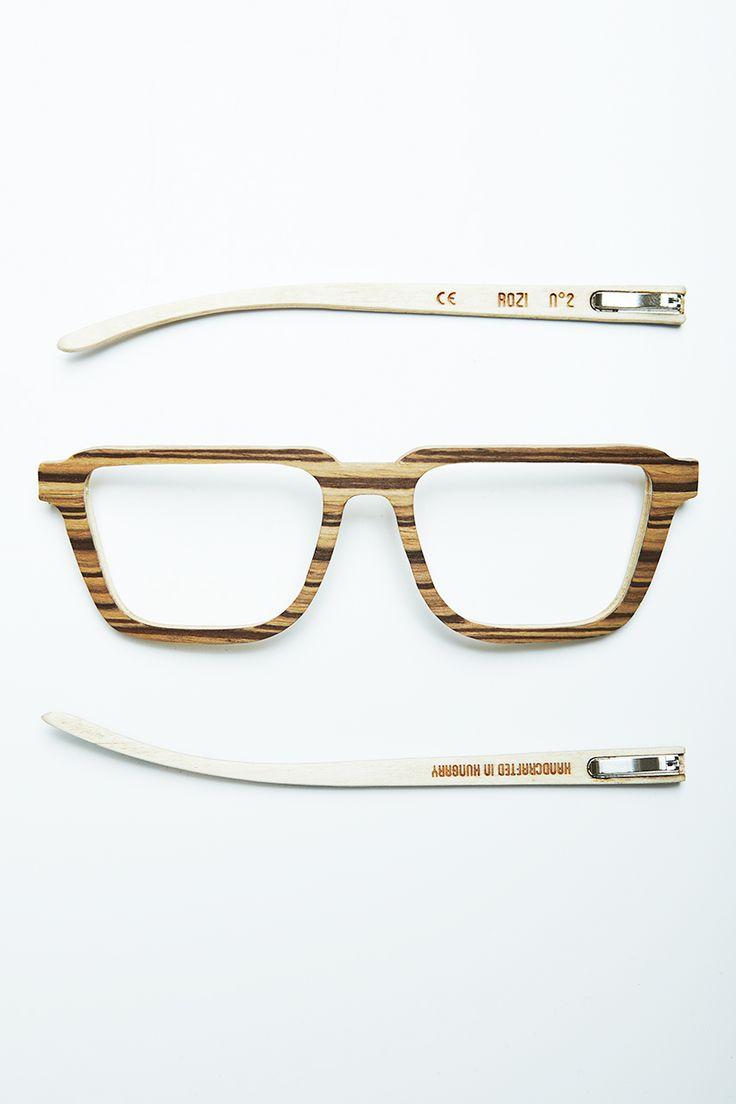 No.2 Zingana, handmade, wooden sunglasses by Rozi Handcrafted Sunglasses