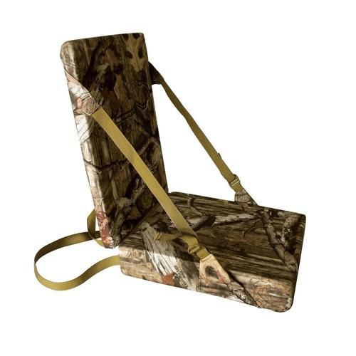 Therm-A-Seat Self-Support Folding Seat-Mossy Oak Infinity