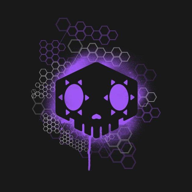 Sombra Calavera Skull Overwatch Overwatch Fan Art Overwatch Wallpapers Overwatch Tattoo