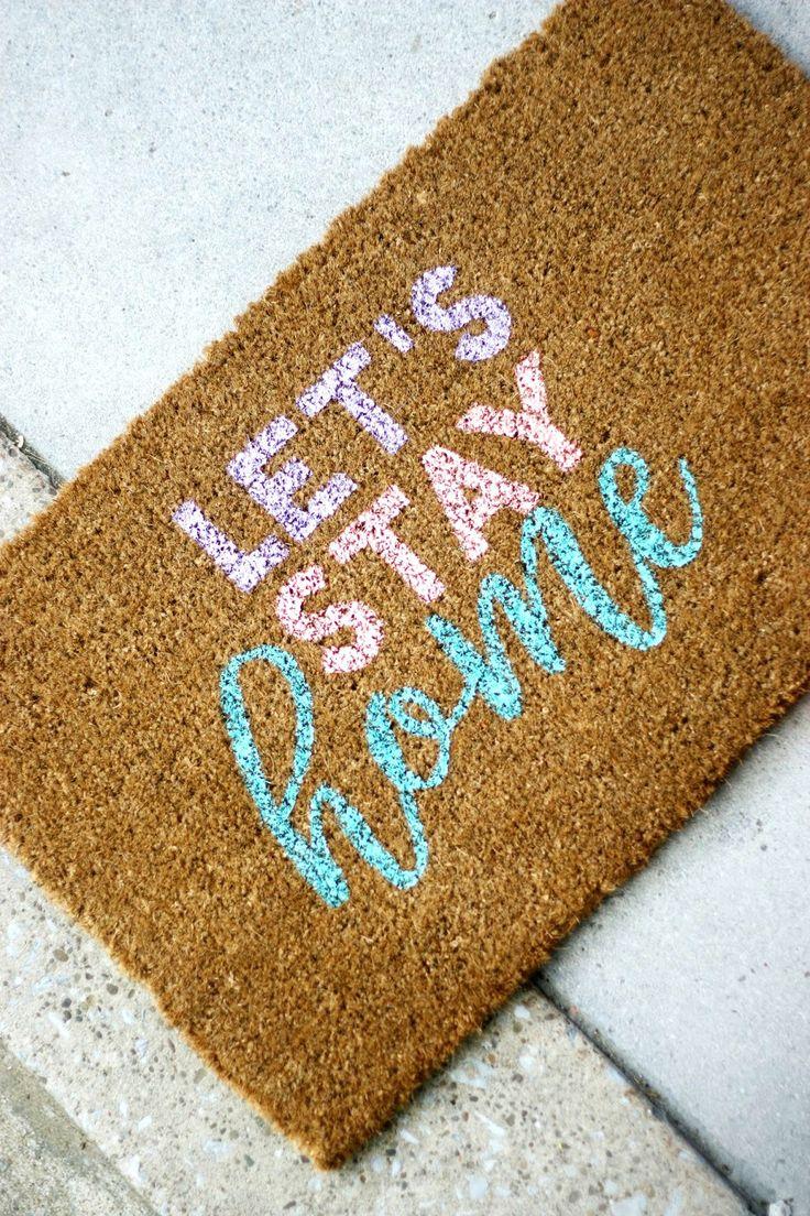 best  diy door mats ideas on pinterest  welcome door mats  - best  diy door mats ideas on pinterest  welcome door mats modern doormats and entrance door mats