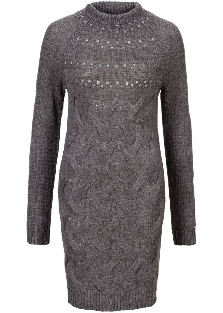 Hosszú pulóver Divatos hosszú pulóver • 5999.0 Ft • bonprix
