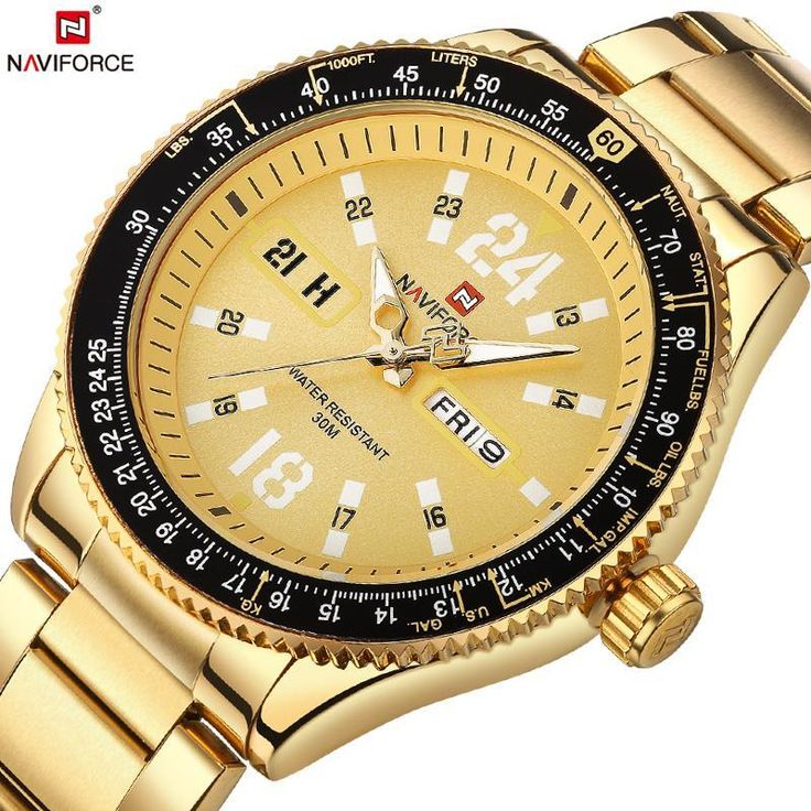 Now available on our store: Mens Watches Top ... Check it out here! http://jagmohansabharwal.myshopify.com/products/mens-watches-top-luxury-brand-full-steel-waterproof-watch?utm_campaign=social_autopilot&utm_source=pin&utm_medium=pin