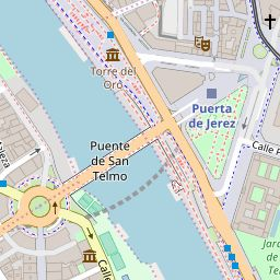 Self-guided walk and walking tour in Sevilla: Old Seville Walking Tour, Sevilla, Spain, Self-guided Walking Tour (Sightseeing)