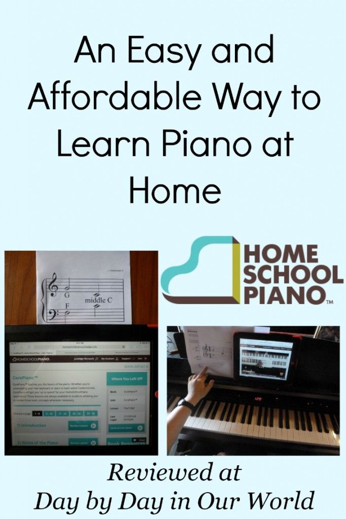 Best Way to Learn Piano: 12 Excellent Free Websites to ...