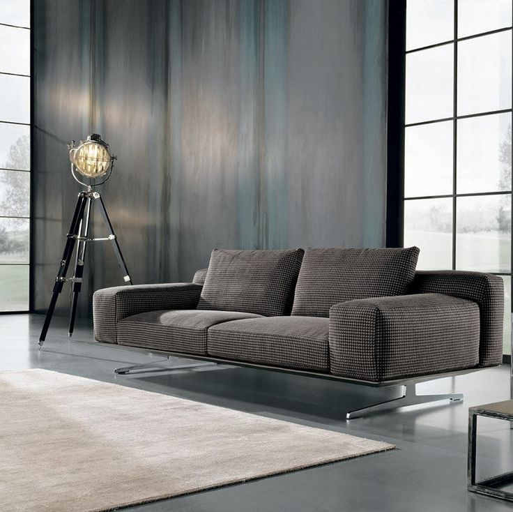 Max Divani Sectional Soft Levi New from Max Divani Hand crafted - divanidivani luxurioses sofa design
