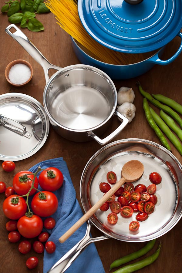 Photo by Gourmande in the KitchenKitchens Awesome, Favorite Cookware, Crucible, Food Blog, Gluten Free, Granola Recipe, Gourmand, Http Fashionpin1 Blogspot Com, Kitchens Lecreuset