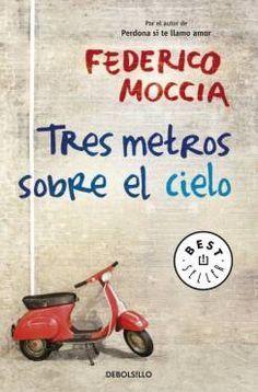 Tres metros sobre el cielo es la primera novela de Federico Moccia. Ésta fue rechazada por las editoriales y el autor decidió auto publicarla en el 1992. Tuvo tal éxito que la editorial Planeta la ...