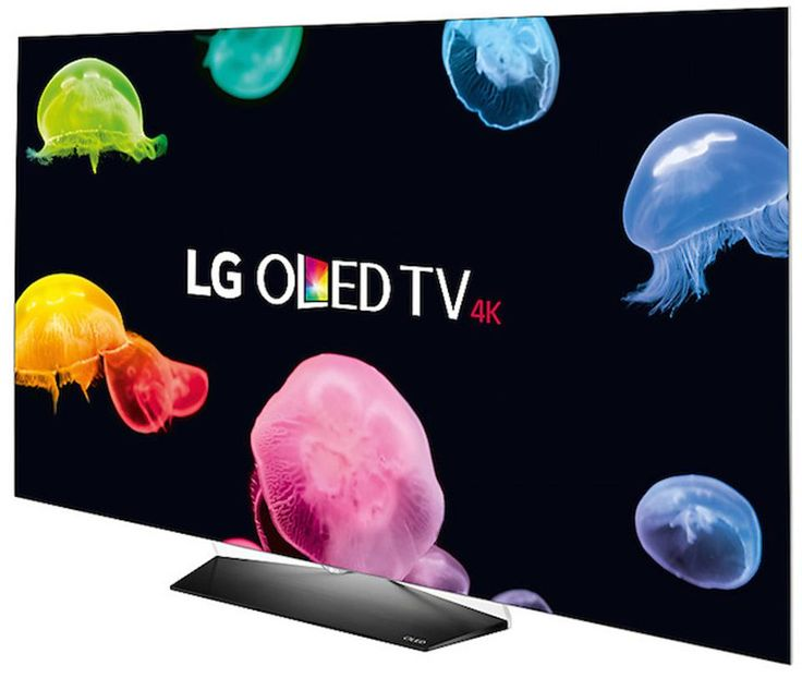 LG's new firmware update should hopefully mean that all 4K and HDR LG TVs can now connect properly with the PS4 Pro. (Pic: LG)