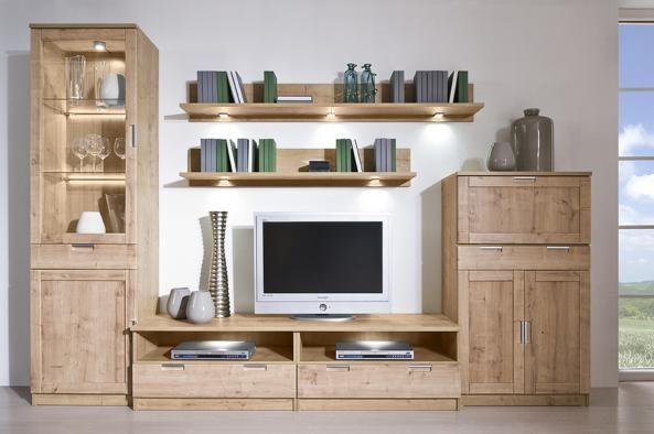 Obývačka Chalett 2 - Decodom