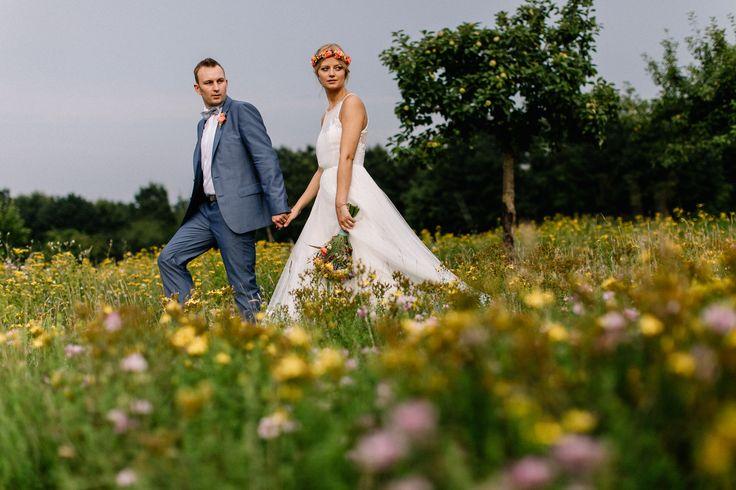 Hochzeit in Cloppenburg – Julia & Jan Marc