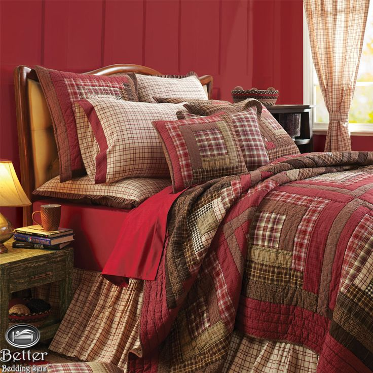 Best 25+ Quilted bedspreads ideas on Pinterest | Bedspreads, Gray ... : red quilted bedspreads - Adamdwight.com