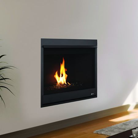 Superior DRC2000 Direct Vent Gas Fireplace | WoodlandDirect.com: Indoor Fireplaces: Gas, Superior Products