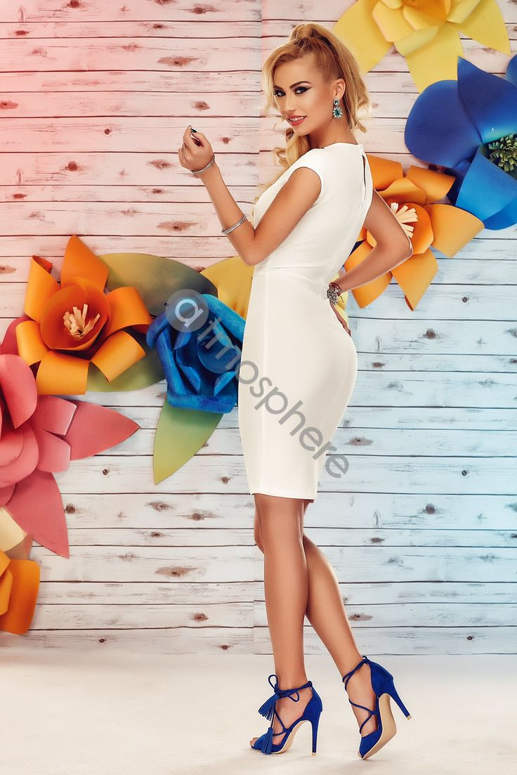 """Atmosphere Fashion """"Flower Power"""" Collection"""