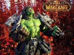 orcs wow - Google Search