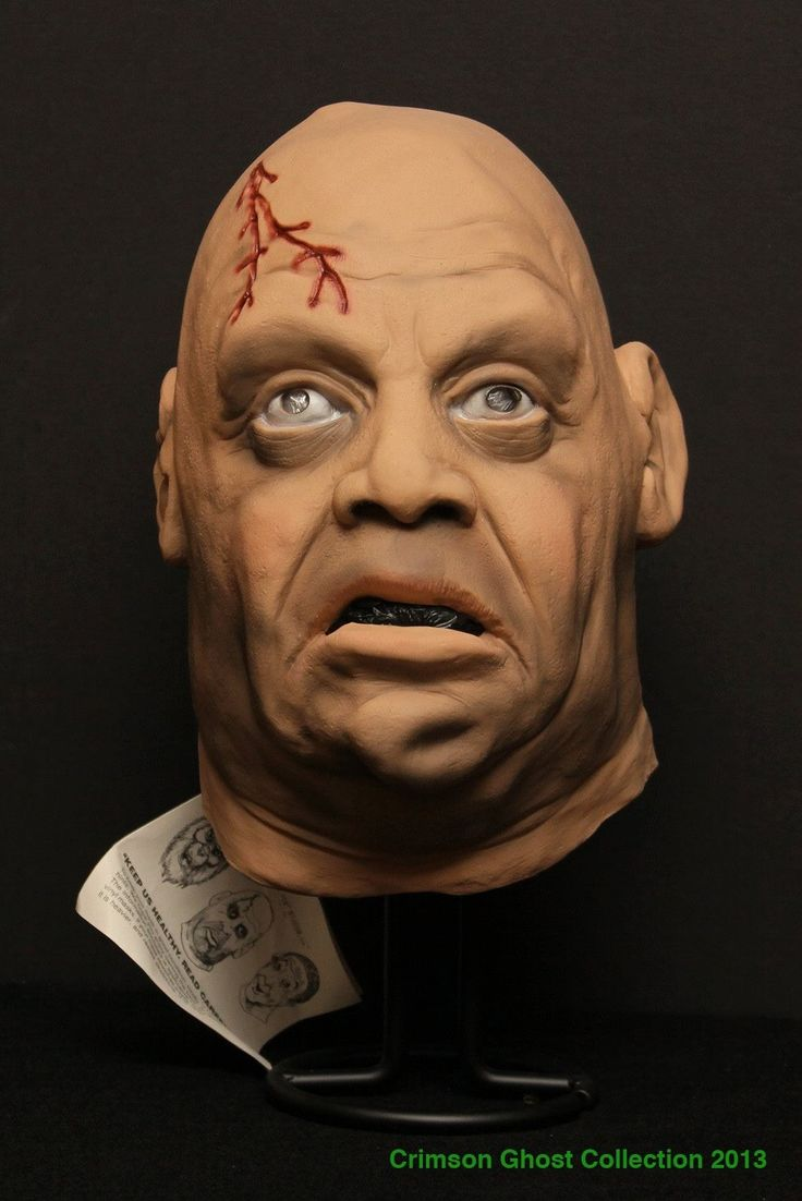 50 best My Halloween Mask Collection images on Pinterest